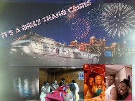 Girlz Thang Cruise 2013