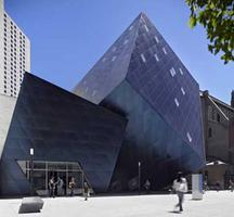 Contemporary Jewish Museum Tour