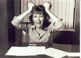 Managing Information overload!