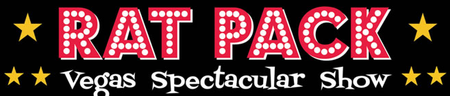 The Rat Pack Vegas Spectacular Show - NOTTINGHAM RACECOURSE
