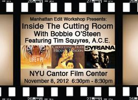 Inside The Cutting Room with Bobbie O'Steen -...