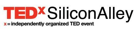 TEDxSiliconAlley 2012