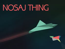 NOSAJ THING @ Beauty Ballroom AUSTIN, TX 12.14