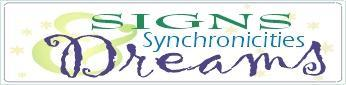 Signs, Synchronicities and Dreams Workshop...
