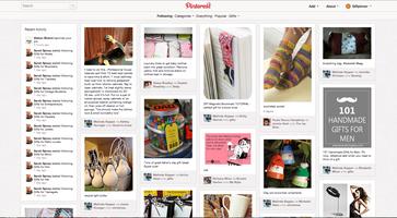 New York City Pinterest Meetup #6