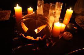 The Halloween Party @ Kensington Roof Gardens: Horror...