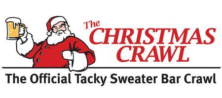 The 2012 Christmas Crawl