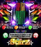 CLUB STARZ PALO ALTO - STOP LIGHT PARTY!  SUNDAY,...