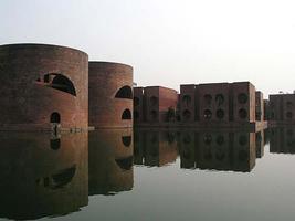 Building Dhaka: An Exploration of Kahn's Masterwork