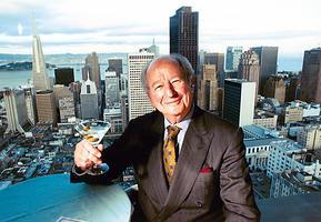 2nd Annual Herb Caen Martini Competition - A Benefit...