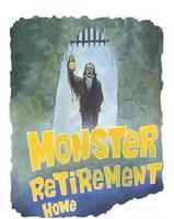 "AUTUMN FUNDRAISER ""Monster Retirement Home"""