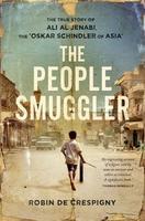 Author talk: Robin de Crespigny talks about 'The...
