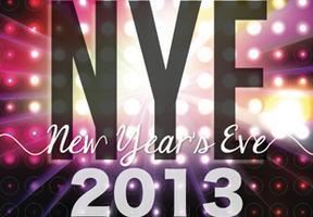 NYE 2013 Party
