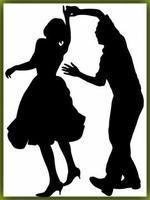 Le Roc Social Dance Fundraiser
