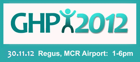 GHP2012: Business Growth Event MCR