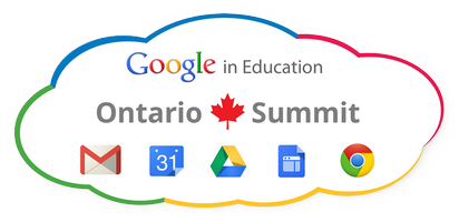 Google in Education Ontario Summit