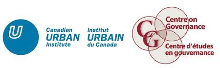 The Canadian Urban Forum: A Conference to Identify New Models...