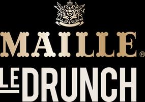 Le Drunch with Maille