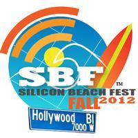 Silicon Beach Fest - Hollywood (Fall 2012)  - VOLUNTEER