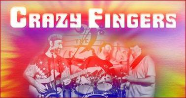 The Funky Biscuit Presents Crazy Fingers