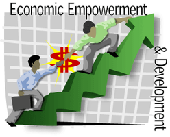 Economic Empowerment Conference at AC3