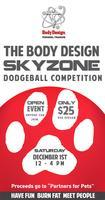 The Body Design SKYZONE Dodgeball Competition!!!