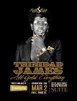 South Coast Marketing presents Trinidad James