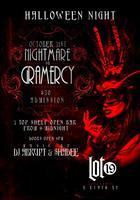 Halloween Night at Lot 19 3 hour top shelf openbar