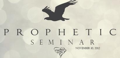 Prophetic Seminar