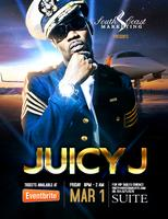 South Coast Marketing Present Juicy J