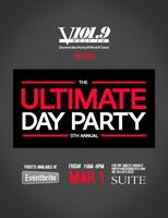 WBAV presents the The 5th Annual Ultimate Day Party