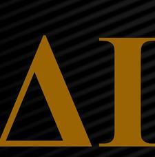 Delta Iota Chapter of Alpha Phi Alpha Fraternity  logo