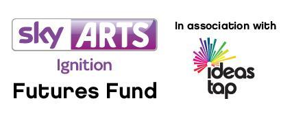 Sky Arts Ignition: Futures Fund advice and networking...