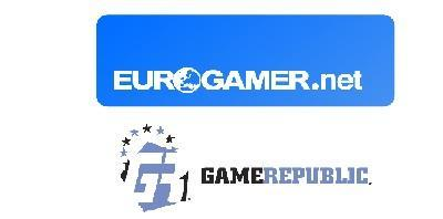Game Republic/Eurogamer GameHorizon Conference launch...