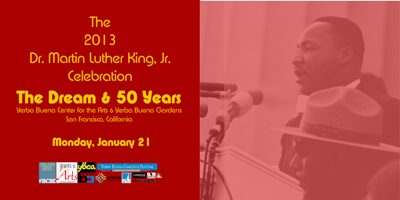 MLK2013 Commemorative BART Pass Registration