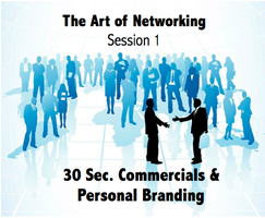 30s Commercial/Personal Brand - January 2012