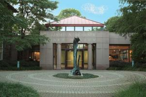 Doylestown Slow Art Day - Michener Art Museum - April...