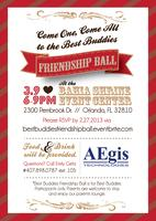 Best Buddies Friendship Ball