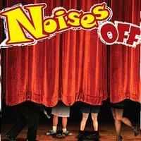 Noises Off: Tuesday, November 6 at 7:00 PM