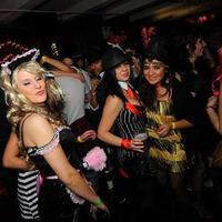 Largest, Free Halloween Party in NYC w/ Open Bar