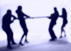 Corso: l'arte della gestione dei conflitti