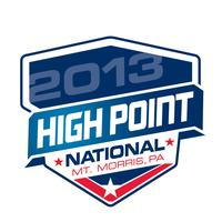 High Point National