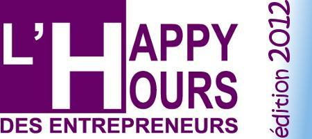 L'Happy Hours des Entrepreneurs 2012