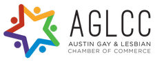 Austin Gay & Lesbian Chamber of Commerce logo