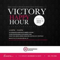Victory Happy Hour @ Encore