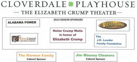 CABARET - Cloverdale Playhouse Feb 14-17 & 21-24, 2013