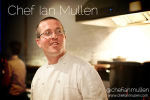 Private Tasting Menu Dinner by Chef Ian Mullen...