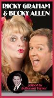 Ricky Graham and Becky Allen are back for the holidays! -...