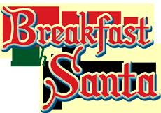 Breakfast with Santa Child Registration