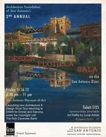 2nd Annual DESIGN FLOTILLA GALA